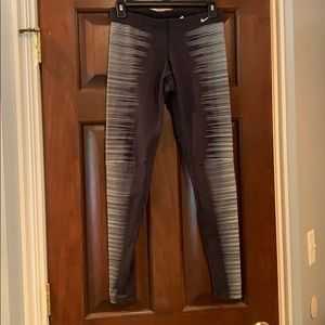 NIKE DRI-FIT Women's Leggings Size Small